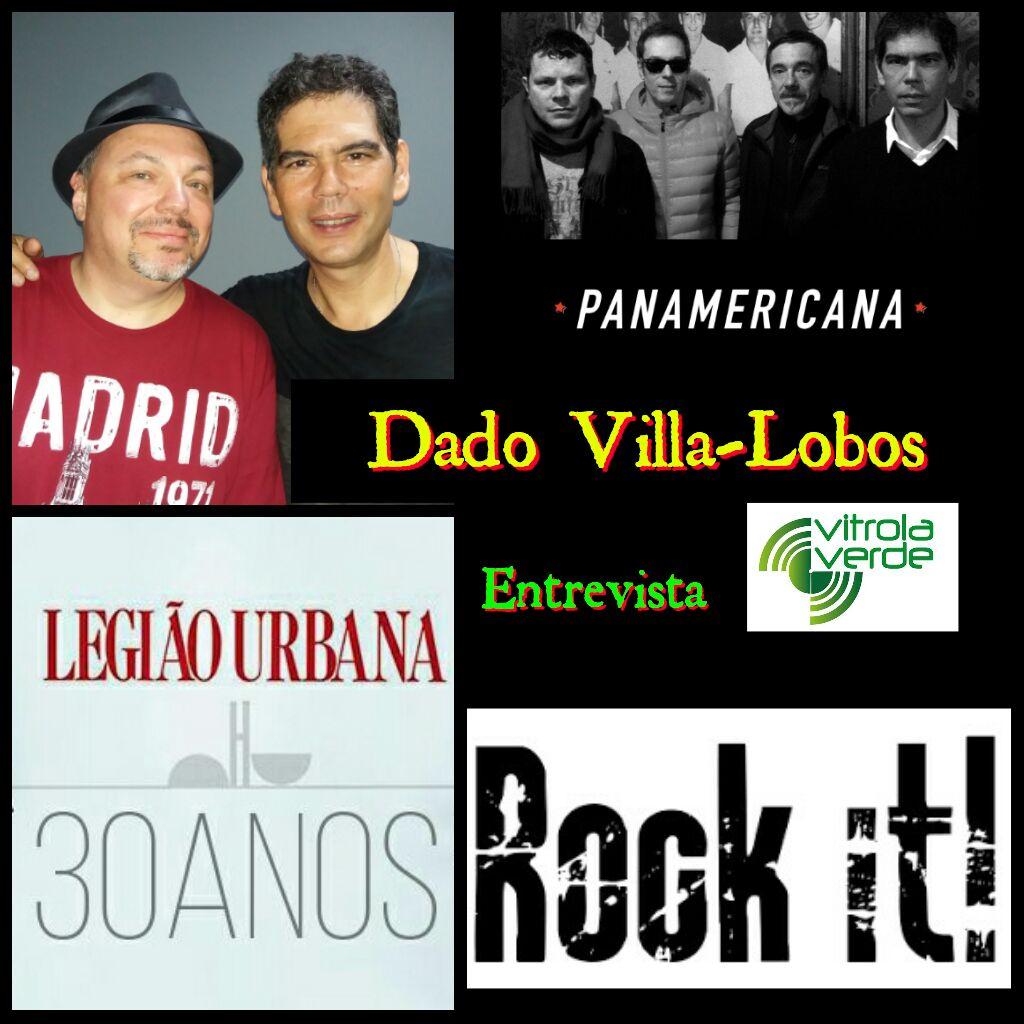 Dado Villa-Lobos - Entrevista