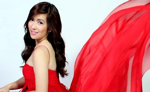 Angeline Quinto Stars in her First Ever Teleserye 'Kahit Konting Pagtingin' with Sam Milby and Paulo Avelino