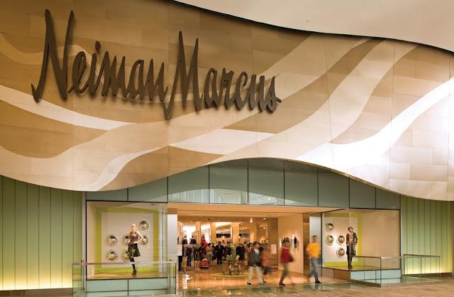 Neiman Marcus Loja Miami Orlando