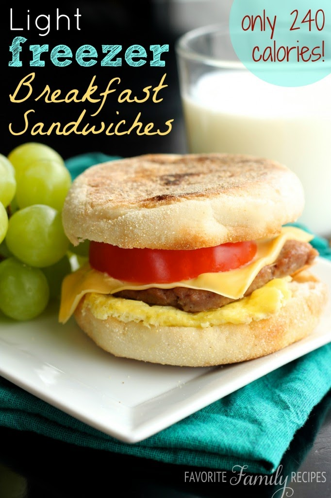Easy Grab And Go Breakfast Recipes