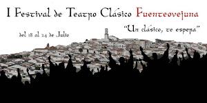 Festival de Teatro Clásico Fuenteovejuna