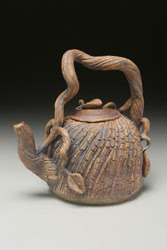 Featured NC Artist, Pottery