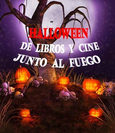 Lecturas Terrorificas Con Halloween De Libros Y Cine Junto Al Fuego - Imagenes-terrorificas-de-halloween