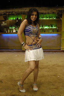 Hot Sout Indian Actress Nikitha spicy photo gallery