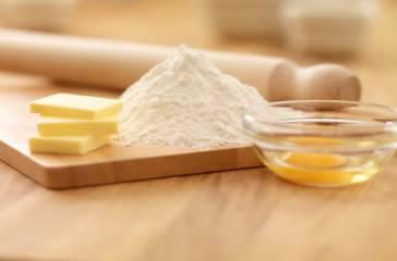 Tips Memilih Bahan Dasar Kue