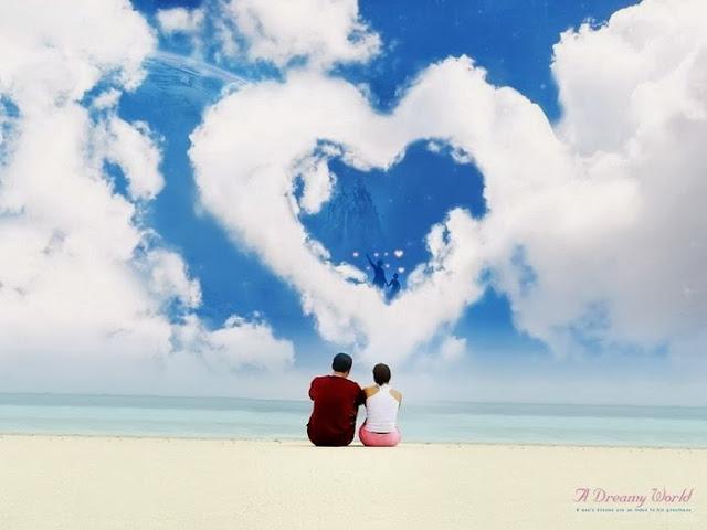 Hình ảnh đẹp nhất cho ngày Valentine 2014 lãng mạn