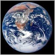 Conciencia del Planeta Tierra