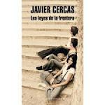 LAS LEYES DE LA FRONTERA de Javier Cercas, Mondadori, 2012.