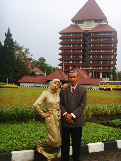 With my Father... :-*