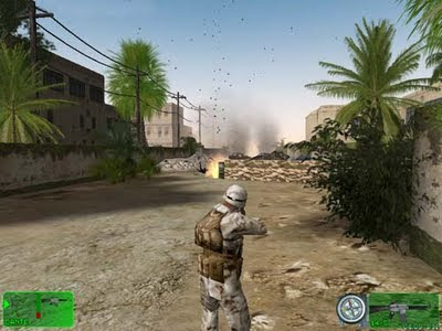 Kuma War - World SWAT Challenge | free fps games for pc