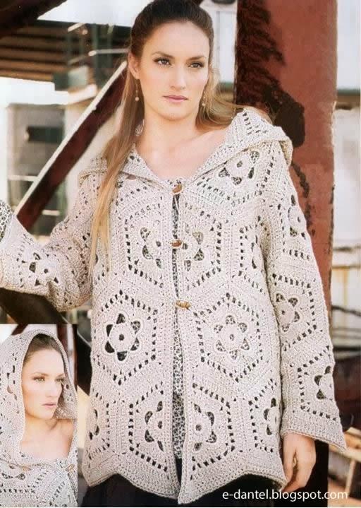 Bayan Şal Modelleri