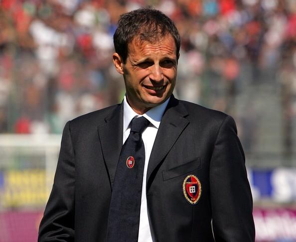 """Sederet Pemain Yang Dirumorkan Akan """"Diundang"""" Massimiliano Allegri"""