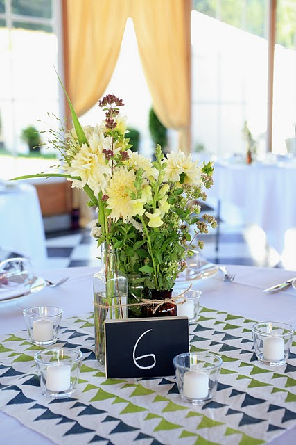 Wedding Inspirations Simple