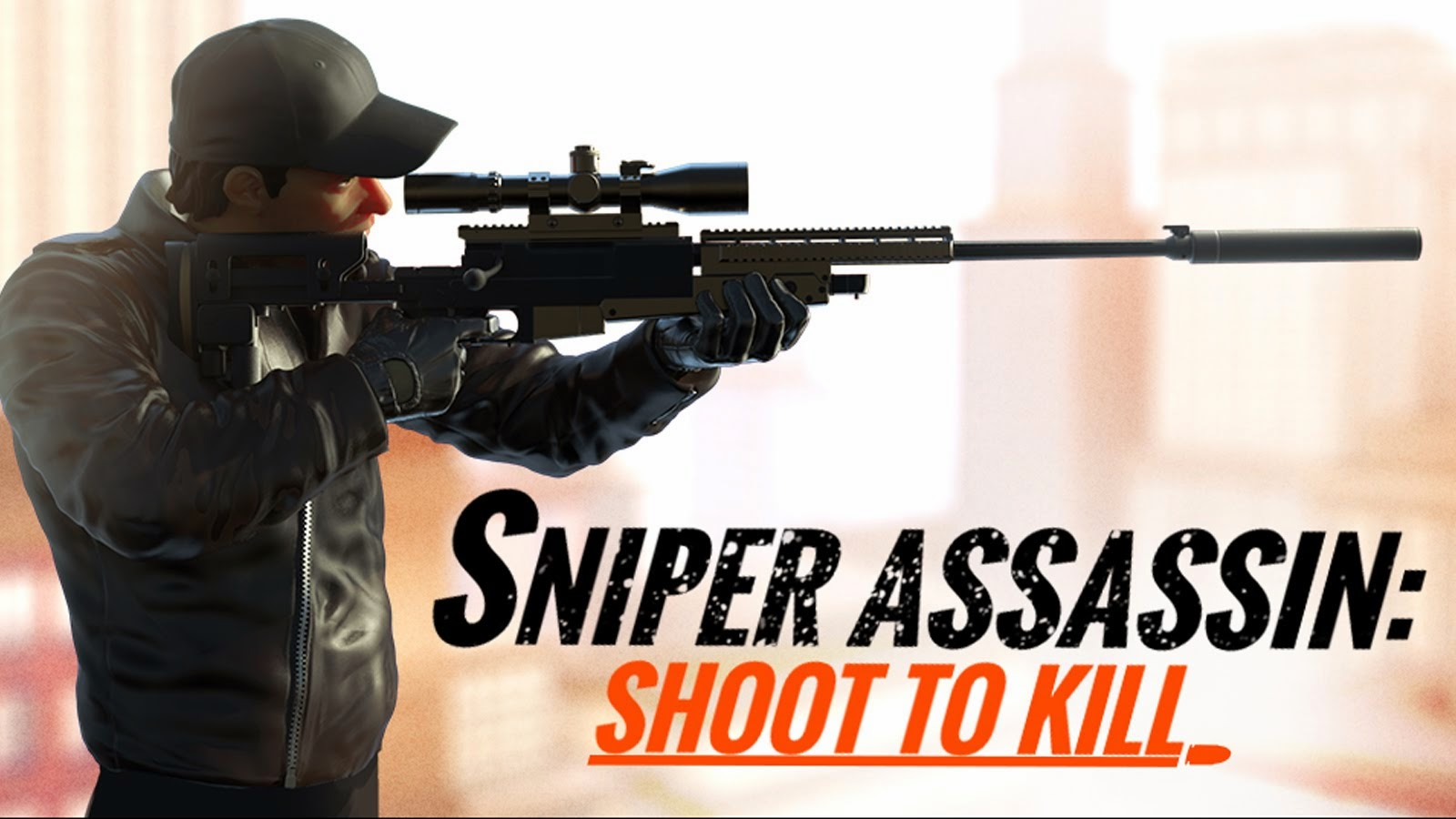 Sniper 3D Assassin: Free Games v1.5 + (Mod Money) [Link Direto]