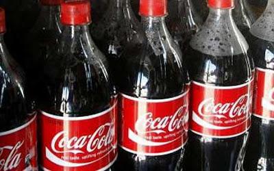 Bahan Rahasia Coca-Cola Adalah Air Ludah