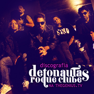 Download  musicasBAIXAR CD Detonautas Roque Clube   Discografia