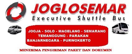 Agen Joglosemar Executive Shuttle