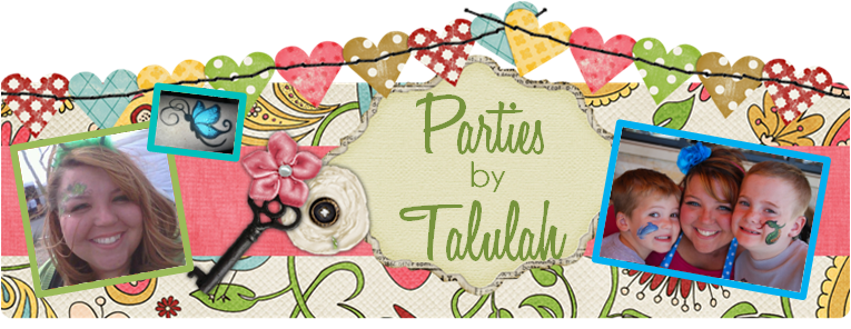 Parties by Talulah