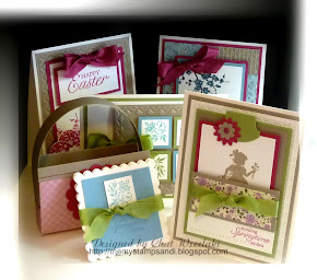 March Kit Tutorial 2011