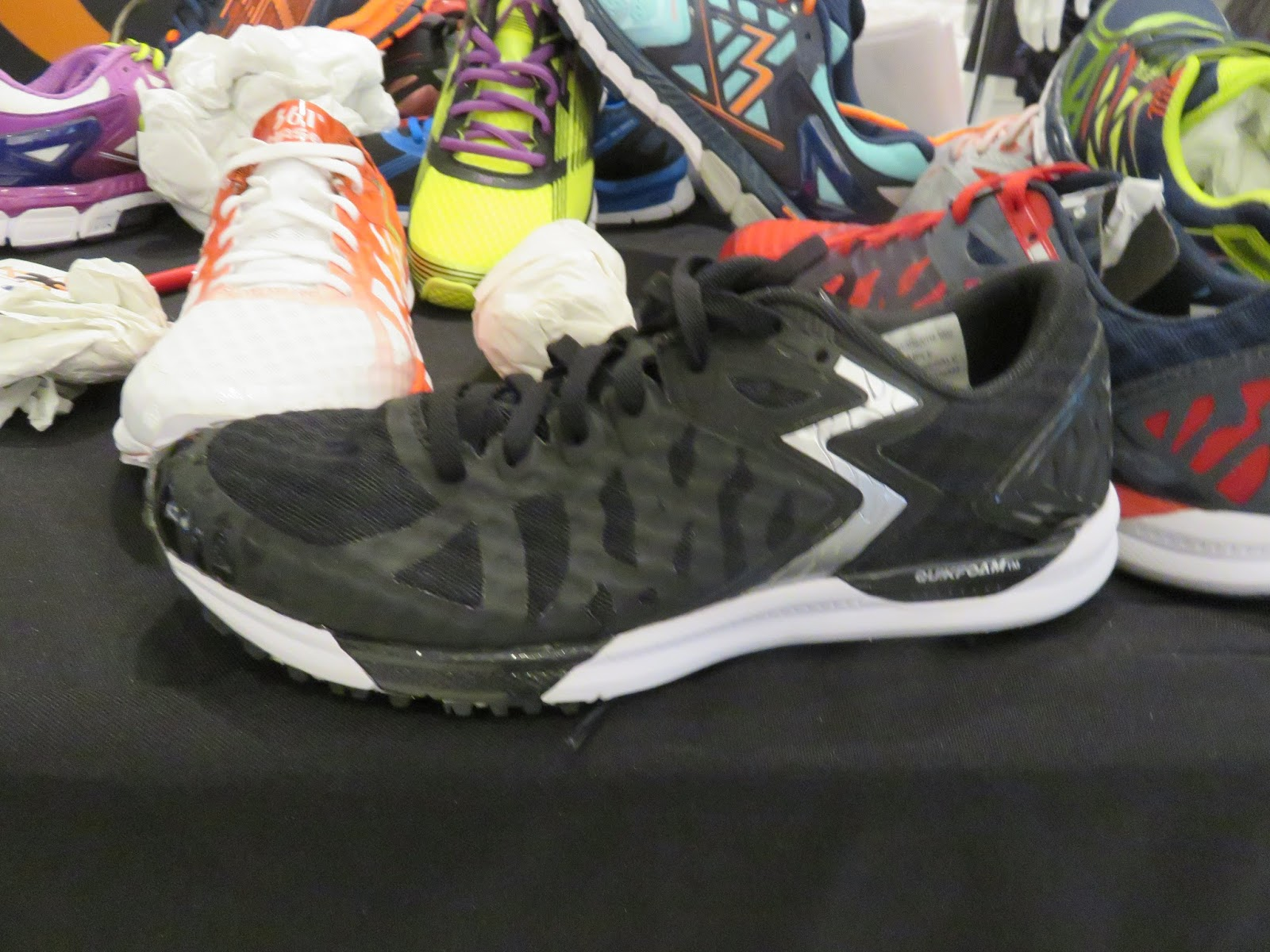 Keeping The Old You-New Spring 16 Fitness Shoes+Gear 4f5b9da48c4