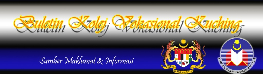 Buletin Kolej Vokasional Kuching