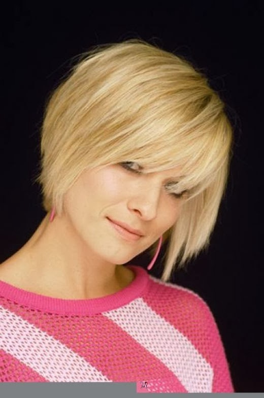 Best 25 Pictures Of Short Haircuts for Fine Hair | Unique Kitchen Design