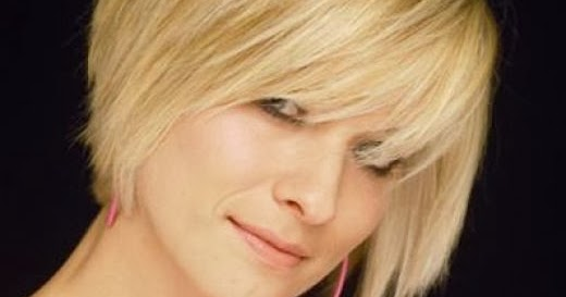 Hair and Tattoos: Short hairstyles for fine thin hair - Hairstyles For Fine Thin Hair