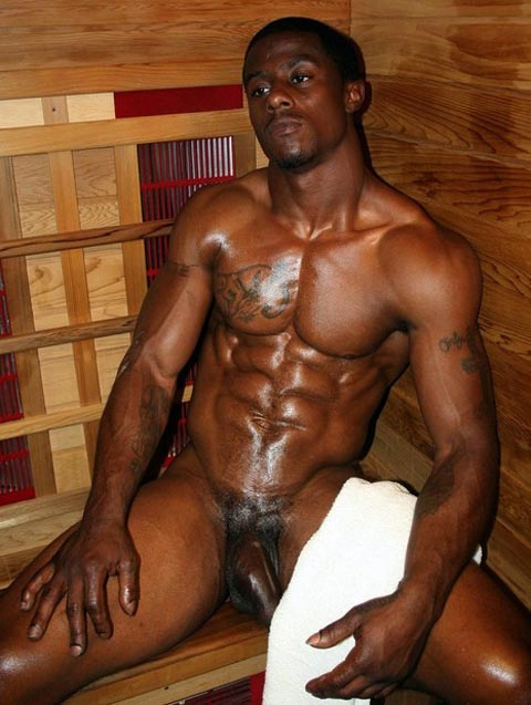 naked black men free photos