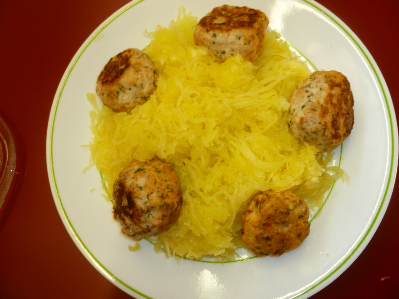 how to cook meatballs in the oven with water