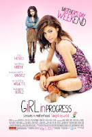Watch Girl in Progress Movie