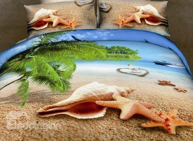 http://www.beddinginn.com/product/New-Arrival-Beach-Scene-Conch-And-Starfish-Print-4-Piece-Bedding-Sets-10689769.html