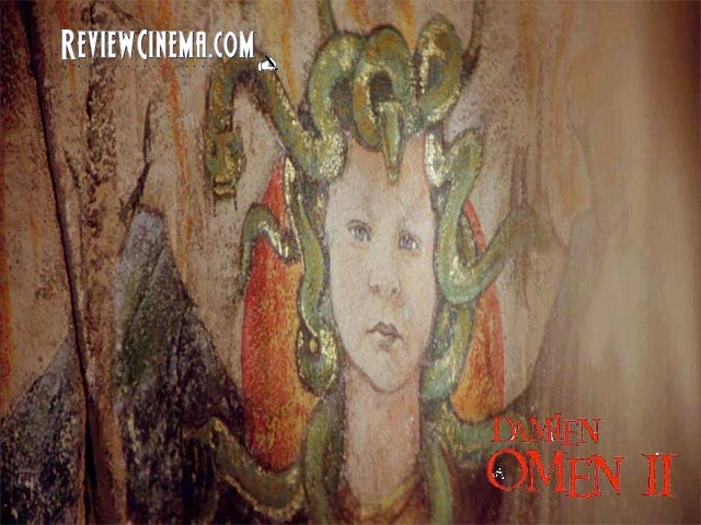 "<img src=""Damien : Omen II.jpg"" alt=""Damien : Omen II Damien di tembok Yigael"">"