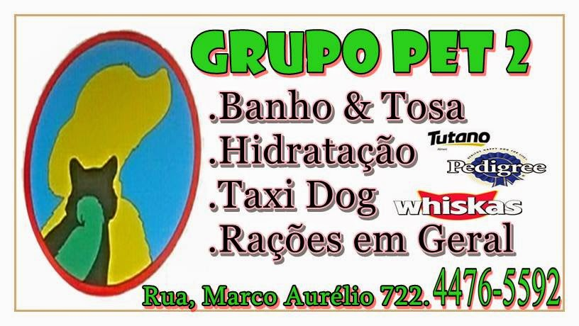 GRUPO PET 2
