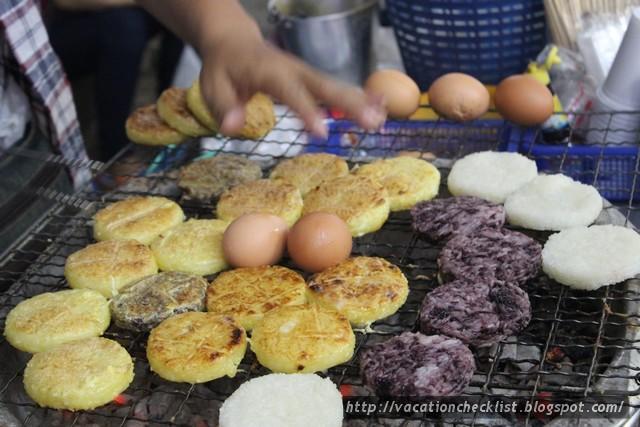 Shopping around Bangkok – Platinum Mall, Pratunam Market