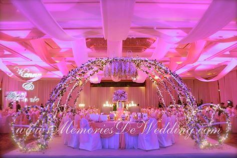 Memories de wedding malaysia corporate event wedding planner love is a fairy tale junglespirit Gallery