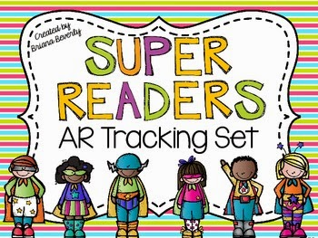 http://www.teacherspayteachers.com/Product/Super-Readers-An-Interactive-AR-Tracking-Set-863678
