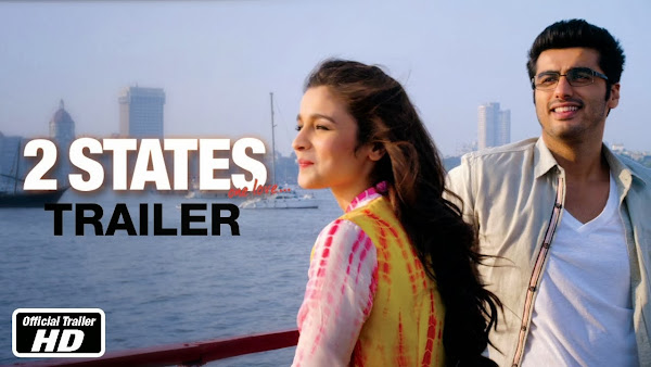 2 States (2014) Full Theatrical Trailer Free Download And Watch Online at worldfree4u.com