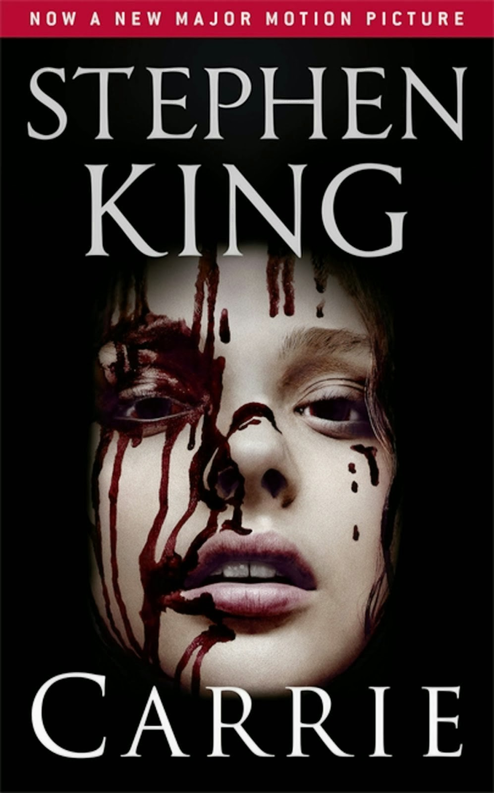 the sin and evil in carrie a novel by stephen king Doctor sleep by stephen king the evil overlook aren't necessarily consistent even within the same novel is what danny has what carrie or the dude in.