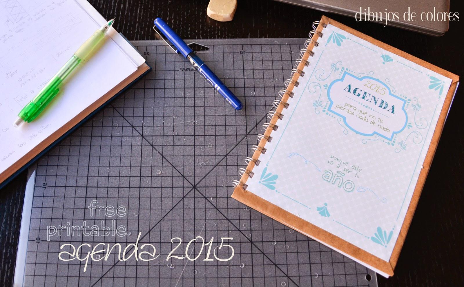 Agenda2015_free_printable