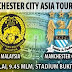 video malaysia vs manchester city, friendly asia tour 2012