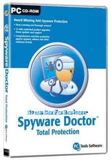 PC Tools - Spyware Doctor