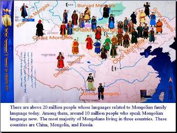 Монгол туургатан