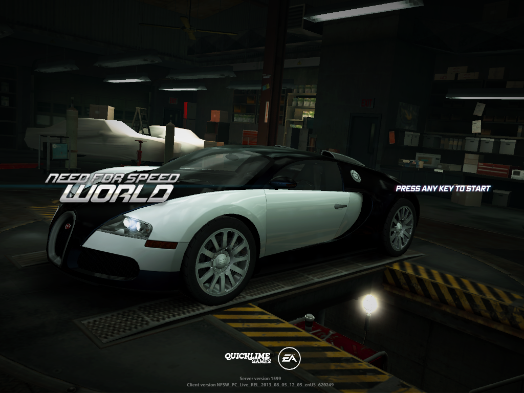 Need For Speed World (Part One) ~ All You Need to Know ...