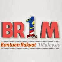 Penerima Bantuan Rakyat 1Malaysia (BR1M) diminta memaklumkan nombor