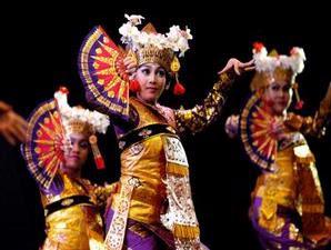 7 Seni Tari Indonesia yang Mendunia