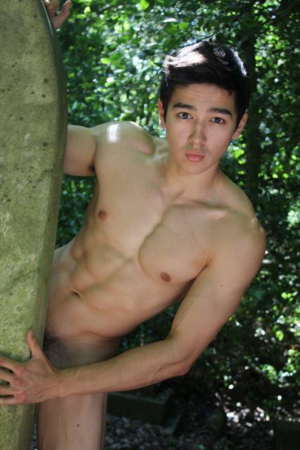 Avesse talento naked model boy thai this vid
