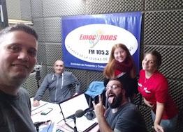 rocangoleando(viernes de 19 a 21.00hs)