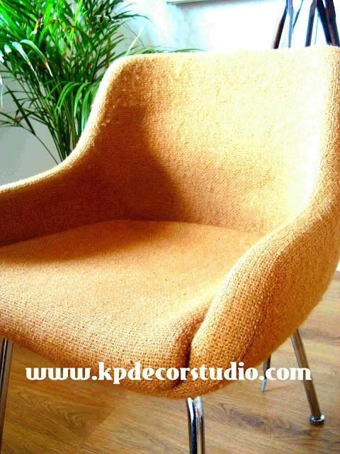 Comprar butaca vintage, retro, easy chair, tienda de decoración valencia, acheter fauteuil