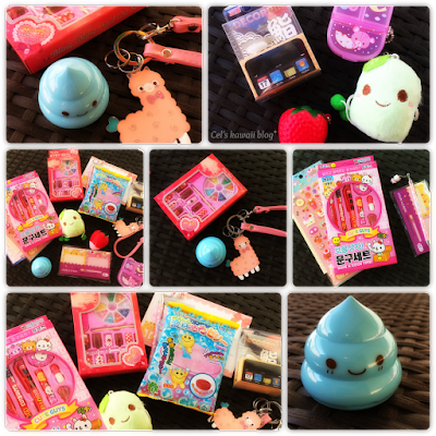 Kawaii Box June