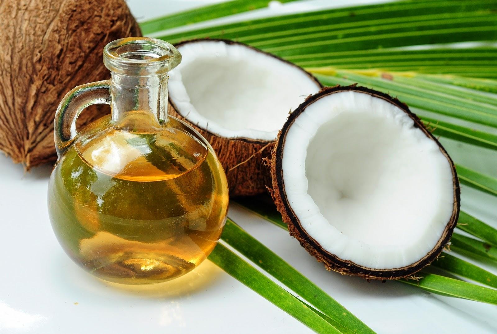 jual minyak kelapa vco adalah